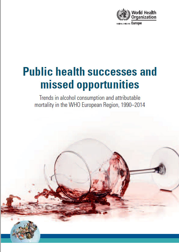 Public health successes and missed opportunities