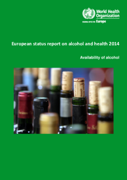 Availability-of-alcohol