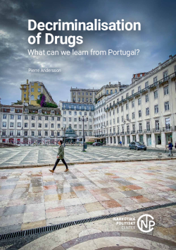 Decriminalisation  of Drugs: What can we learn from Portu-0