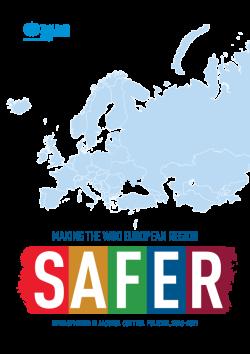 Making the WHO European Region S-2