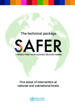 SAFER – the technical package